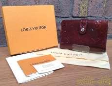 LOUIS VUITTON 二つ折り財布|LOUIS VUITTON