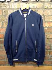 FRED PERRY トラックジャケット FRED PERRY