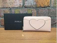 FURLA ラウンドファスナー長財布|FURLA