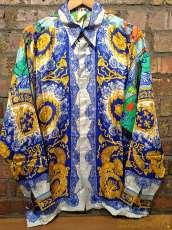 GIANNI VERSACE LSシャツ|Gianni Versace
