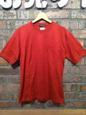 BURBERRY BLACK LABEL ポケットTシャツ|BURBERRY BLACK LABEL
