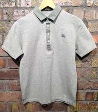ポロシャツ|BURBERRY BLACK LABEL