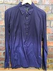 DIESEL BLACK GLOD LSシャツ|DIESEL BLACK GOLD