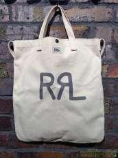 RRL キャンバス2WAY|RRL