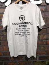NEIGHBORHOOD Tシャツ・カットソー NEIGHBORHOOD