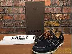BALLY デッキシューズ|BALLY