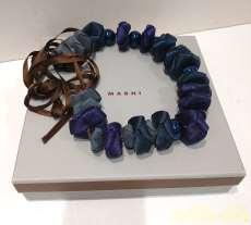 マルニ デザインネックレス|MARNI