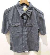 S/Sシャツ|FACTOTUM