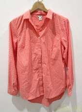 ナイロンチェックシャツ|L.L.BEAN
