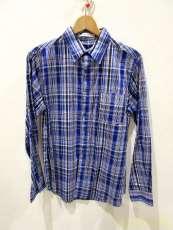 L/Sチェックシャツ|URBAN RESEARCH