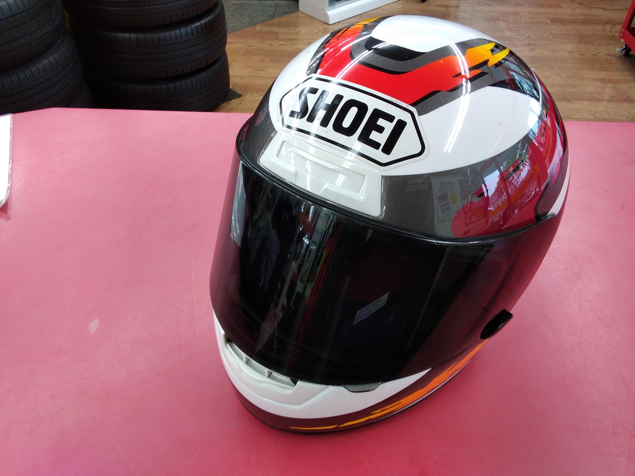 SHOEI フルフェイスヘルメット X-8V|SHOEI