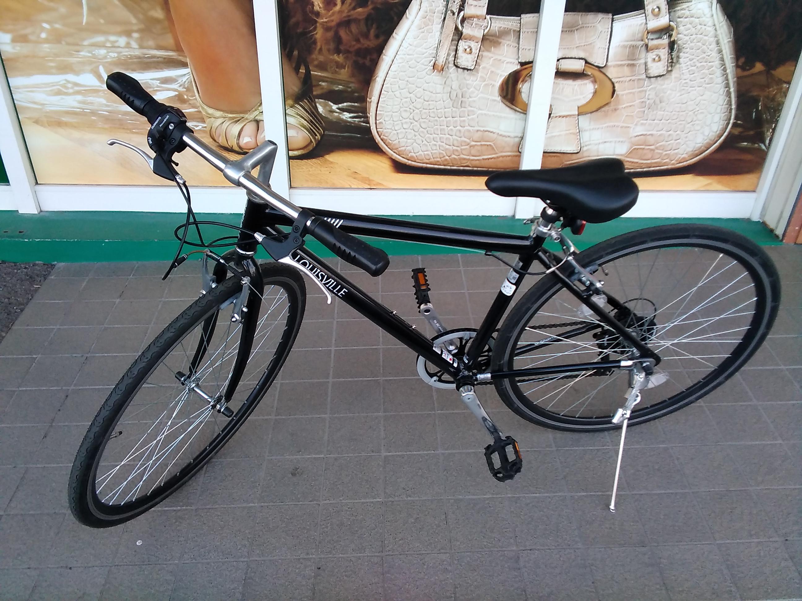 自転車|SAGISAKA