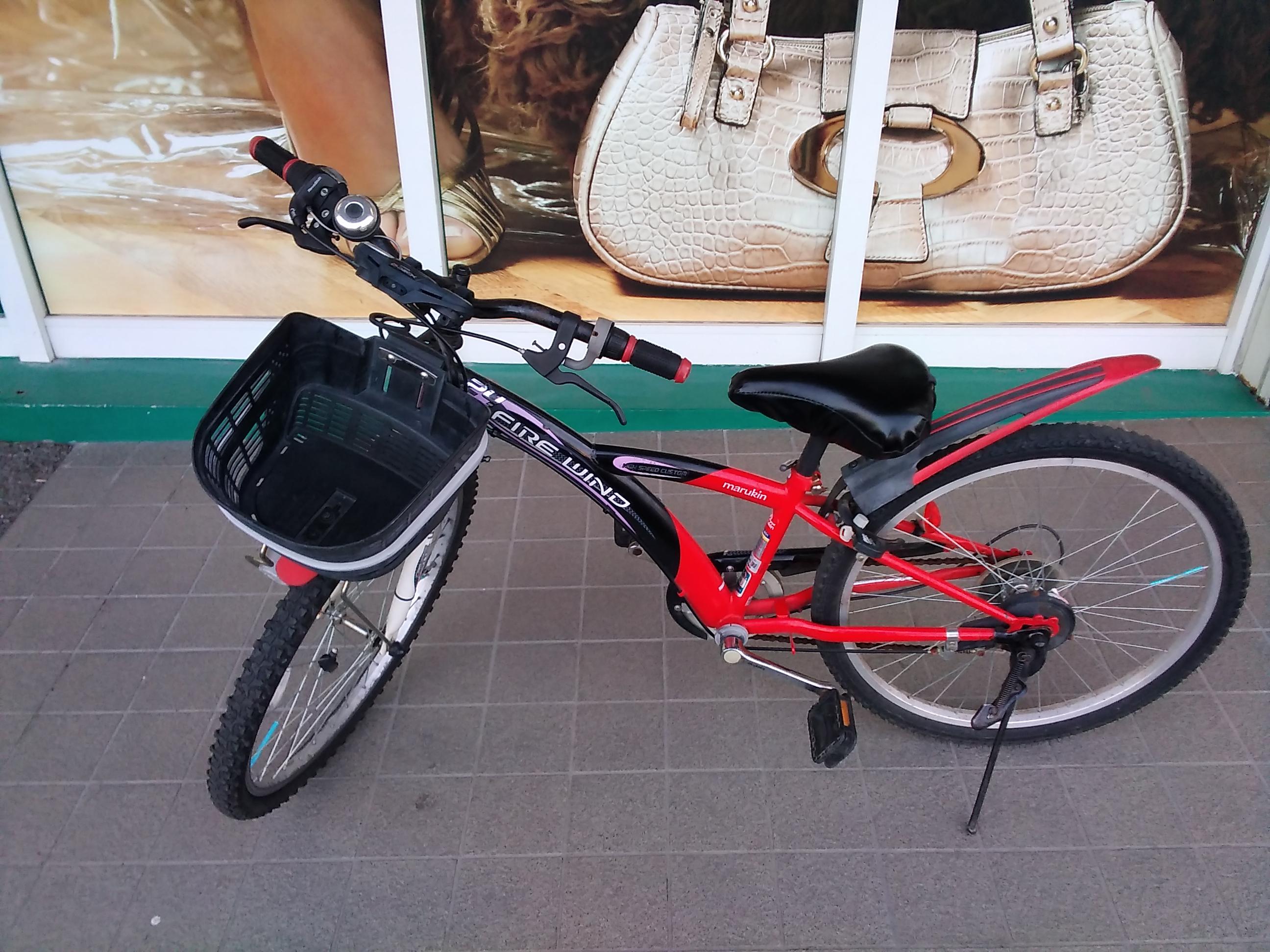 子供用自転車|MARUKIN