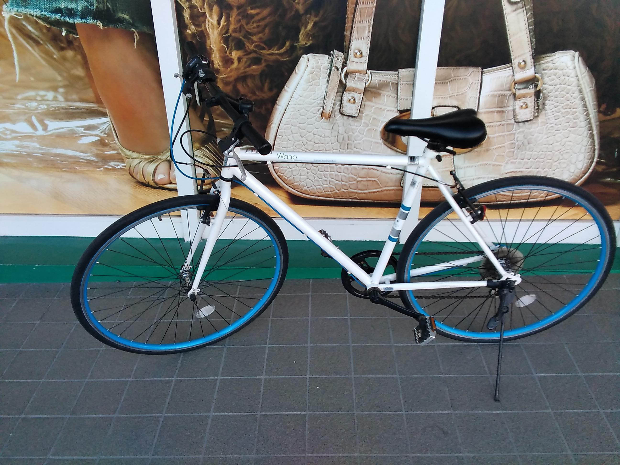 自転車|SAIMOTO