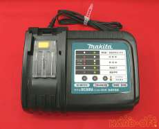 36v専用バッテリー充電器|MAKITA