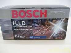 H7 HIDバーナーキット|BOSCH