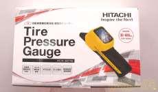 未使用 空気圧チェッカー HITACHI