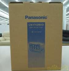 未使用品!9V型大画面SDナビ|PANASONIC