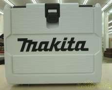 未開封品!充電式インパクトドライバ|MAKITA