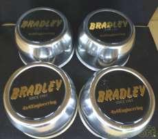 BRADLEY センターキャップ|BRADLEY