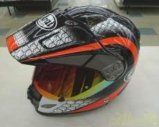 オフロード系ヘルメット|ARAI