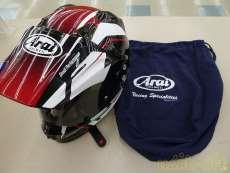 状態良好!ヘルメット|ARAI