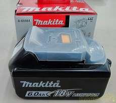 未使用品!18V 6.0Ah バッテリー|MAKITA