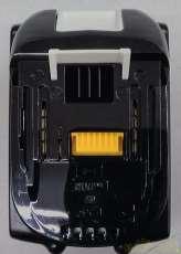 使用感少なめ 18V 6.0Ah バッテリー|MAKITA