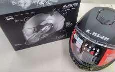 未使用品 XXLサイズ バイク用ヘルメット LS2