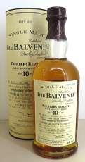 10Y ファウンダース リザーヴ|Balvenie