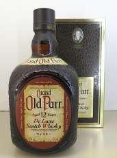 オールドパー 12Y Old Parr