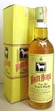 ファインオールド 特級|White Horse