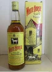 ホワイトホース ファインオールド 特級 WHITE HORSE