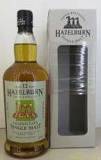 12年|Hazelburn
