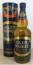 シャルドネ バレル 旧ボトル GLEN MORAY