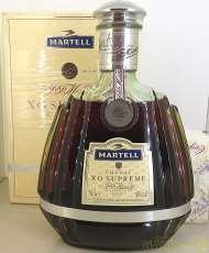 マーテル XO スプリーム Martell