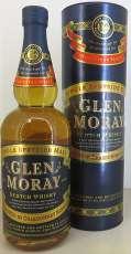 シャルドネ バレル 旧ボトル|Glen Moray-Glenlivet