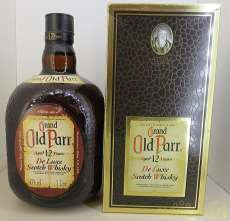 12Y デラックス|Old Parr