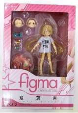 FIGMA 双葉杏|マックスファクトリー