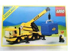 LEGO 6361|LEGO