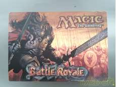 MAGIC The Gathering Battle Royale