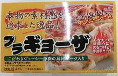 1/1 餃子プラモデル|ホビーリンクジャパン