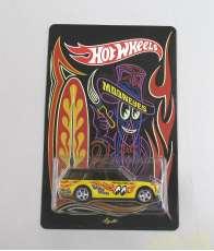 ホットロッドカスタムショー|Hot Wheels