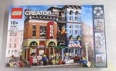 探偵事務所|LEGO