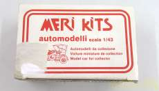 MCLAREN MP4・5 G.P.BRASILE|MERI KITS
