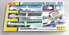 JR東日本新幹線アニバーサリ-セット|TAKARA TOMY