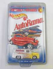 auto rama 56 ford|Hot Wheels