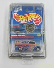 デイリーデリバリー|Hot Wheels