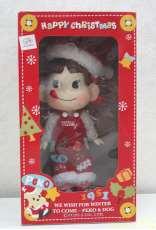 ペコちゃん クリスマス 2009