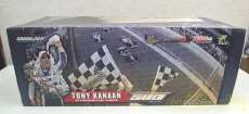 TONY KANAAN|GREEN LIGHT